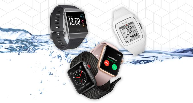 <p>We can't think of a better time to kickstart your fitness goals. The seasons are changing, the kids are back in school, and the newest gear is hitting stores, just in time for the holidays. Before you click add to cart, take a peek at four new fall tech launchesto help you figure out just which GPS tracker or smart watch is best for your lifestyle.</p> <p><strong>Which one would you like to try? Share you pick below!</strong></p>
