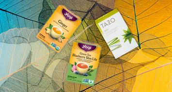 5 Top-Rated Teas for Digestion