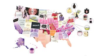 The Fragrances Influensters Chat About Most—State By State