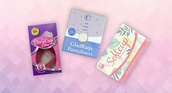 5 Top Rated Alternatives to Pads & Tampons
