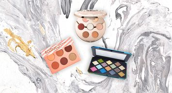 The Prettiest Holiday Palettes to Give