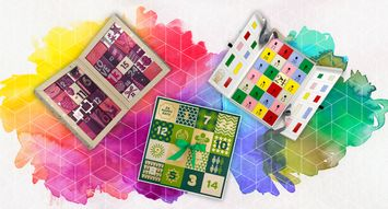 Advent Calendars for People Who Love Weeks Worth of Presents