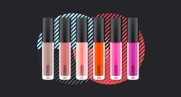 High-Shine Dupes for MAC Lipglass Lip Gloss