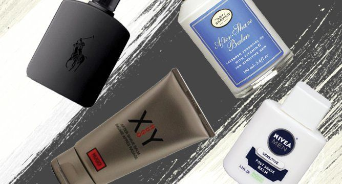 <p>Nix your post-shave irritation with a good balm to leave your skin feeling cool and hydrated. With a little bit of digging, we uncovered five great optionsInfluensters swear by.</p>