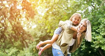 10 Family Activities to Celebrate Spring