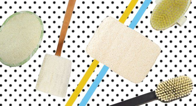 Time to Ditch Your Washcloth