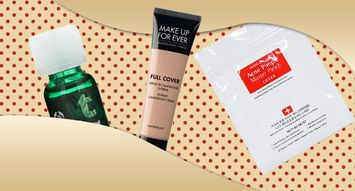 Solutions: How Influensters Get Rid of Pimples