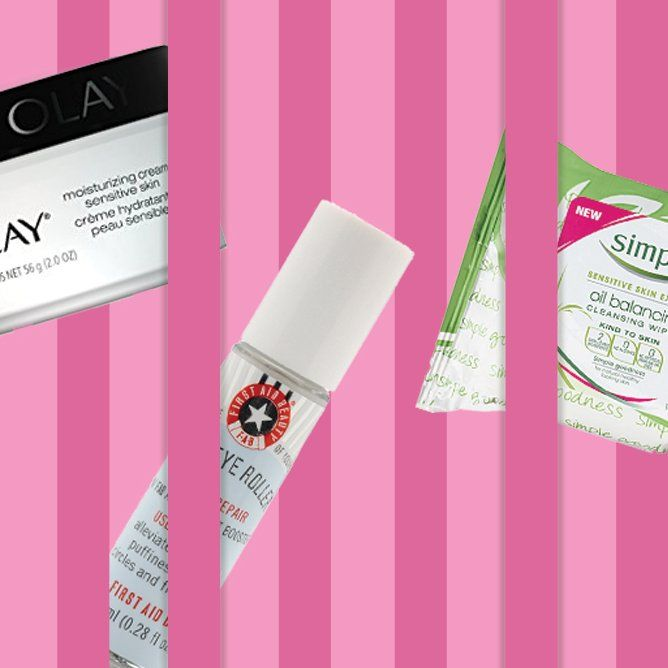 In-Flight Skincare for the Holiday Jet Setter