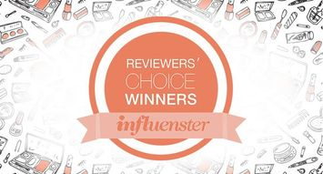 The Winners of the 2nd Annual Influenster Reviewers' Choice Awards