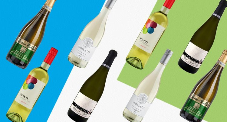 The Best Moscatos for National Moscato Day: 227 Reviews