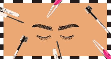 5 Products to Make Brow Grooming Much Easier