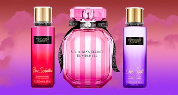 The Best Victoria's Secret Scents: 1MM Reviews