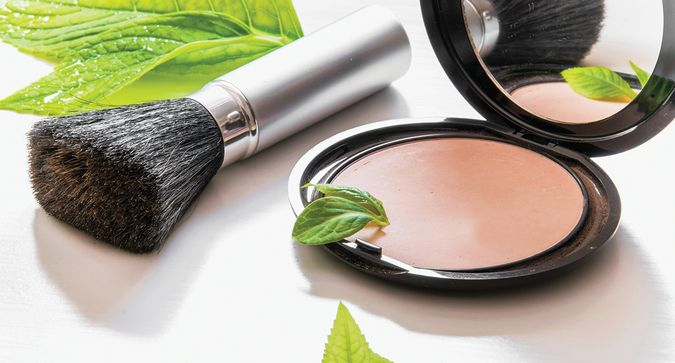 Trending Among Influensters: Green Beauty