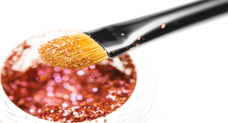 5 Drugstore Glitter Makeup Must Haves