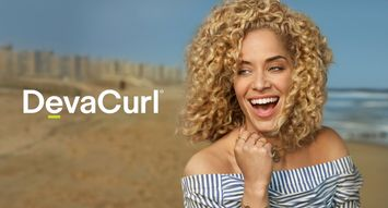 Influenster Exclusive: Get Two Free DevaCurl Products