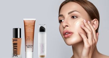 Your Guide to the Newest Foundation Launches
