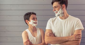 Grooming Kits and Skincare Products Perfect for Dad