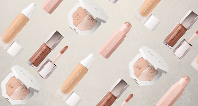 Top-Rated Fenty Beauty Products: Based on 21K Reviews