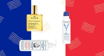 Our Favorite French High-End Drugstore Beauty Buys