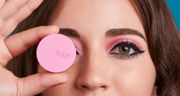 Kaja's New Wink Stamp Lets You Just Wing It