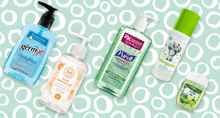The Best Hand Sanitizers: 299K Reviews