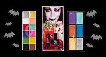 7 Halloween Makeup Kits You'll Need to Create Any Costume