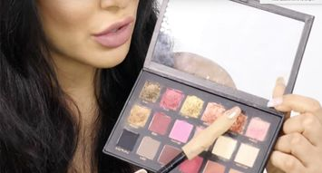 Huda Kattan is Launching the Craziest Beauty Tool Ever