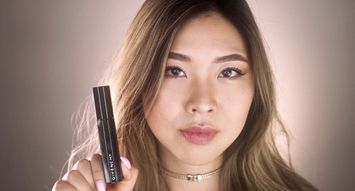 See Givenchy's Newest Mascara In Action