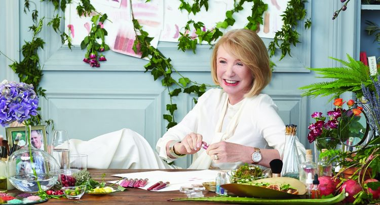 Jane Iredale Shares Her Best Beauty Advice and Why Wellness is More Than a Trend
