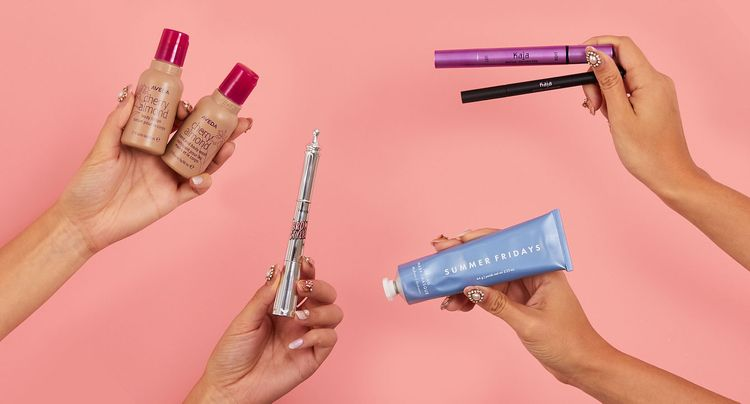 Get Glam on the Go With This New VoxBox