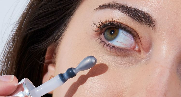 Bold Eye Makeup IRL? Yep, It's a Reality Thanks to This VoxBox