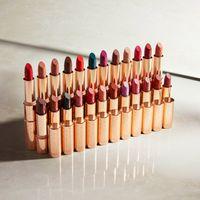 See ColourPop's New Lipsticks Up Close