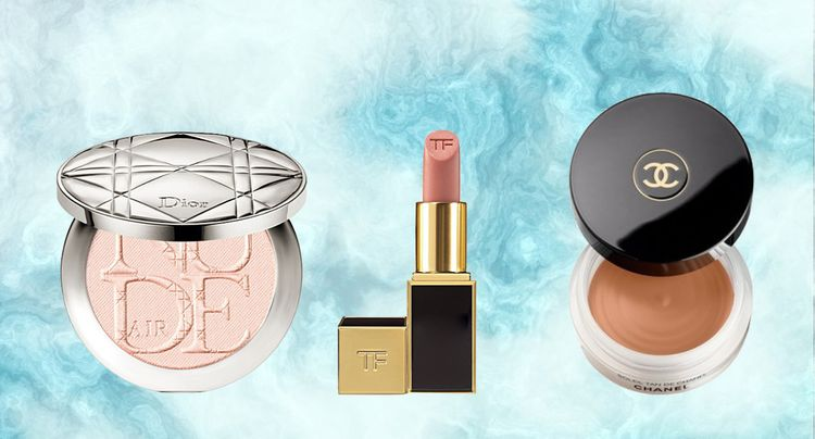 10 Luxury Beauty Products That Deserve a Special Spot on Your Vanity