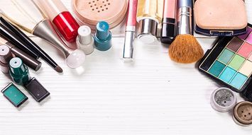 Most Popular Makeup Products
