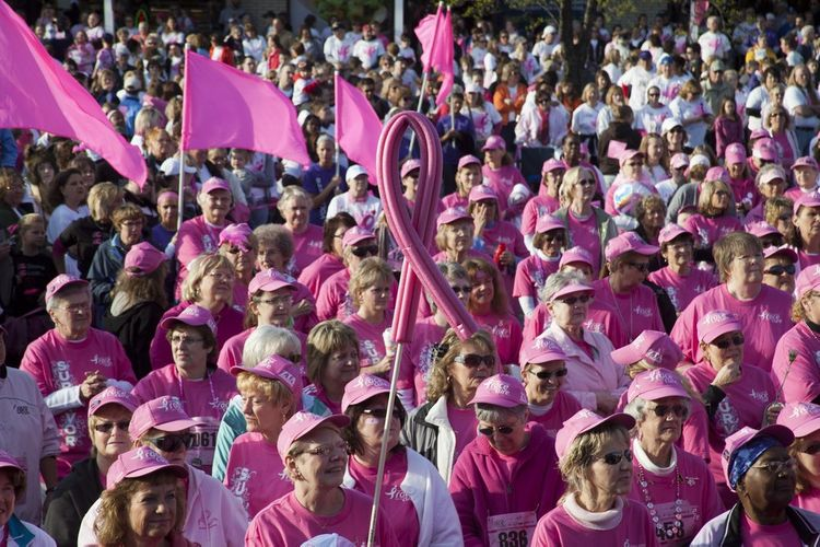 Top 5 Organizations for Cancer Research