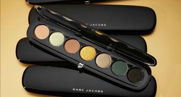 5 New Palettes We're Eyeing This Fall