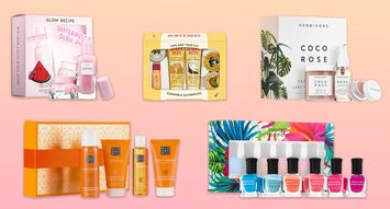 10 Last-Min Beauty Sets You Can Still Get for Mother's Day