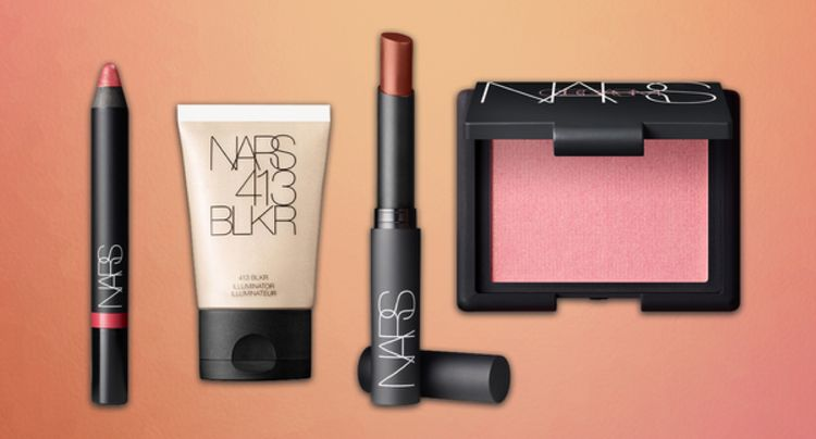 Top-Rated NARS Products