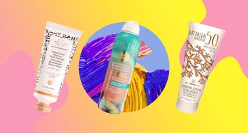 Finally—SPF That Won't Leave White Residue
