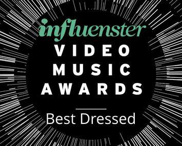 Influenster Picks: 2014 VMAs Best Dressed List