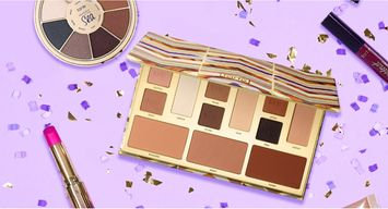 Shop tarte's End of Year Sale!