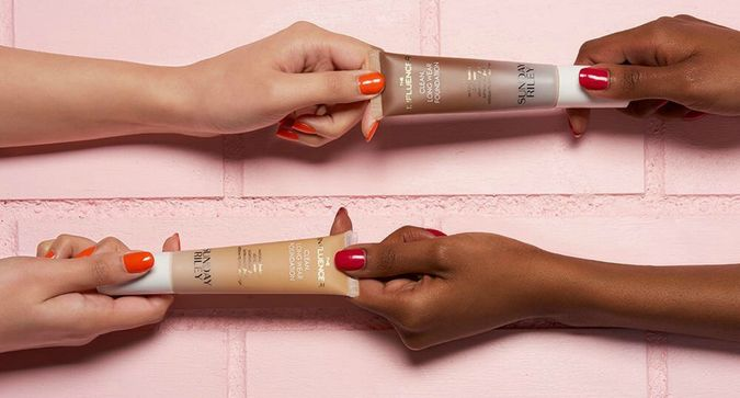 Sunday Riley's New Foundation Arrived—Here's What to Know