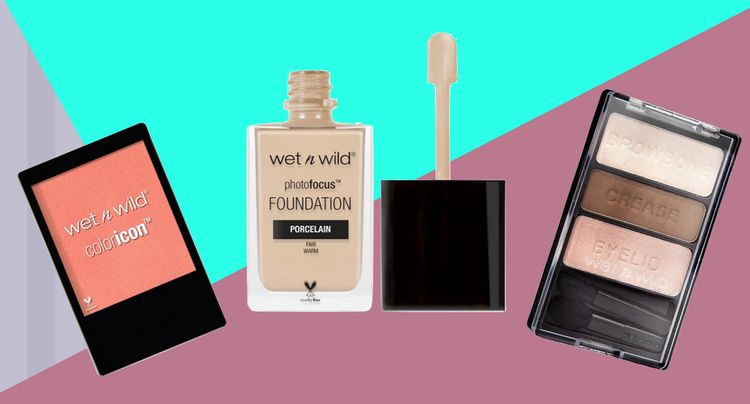 Top-Rated wet n wild Products: 376K Reviews