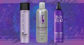 The Best Toning Shampoos For Blonde Hair