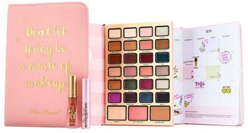 Too Faced's Palette is For All the Boss Ladies Out There