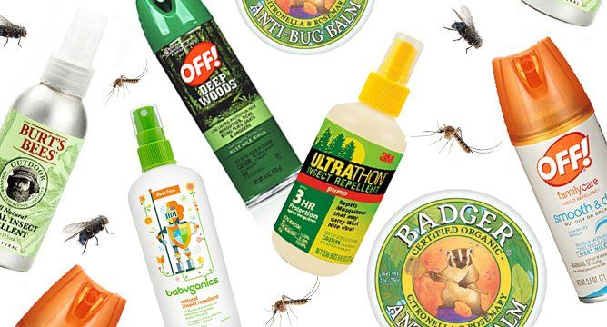 <p>It can be hard to find the perfect bug spray. Some are too smelly, leave a weird residue on your skin, orstraight up don't keep the bugs away! With the help of bug repellent pros (i.e. devout Influensters), we have prepared a list of the top 10 insect repellents just for you.</p>