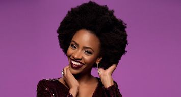 Teyonah Parris's Secret Hair Weapon is Less Than $10