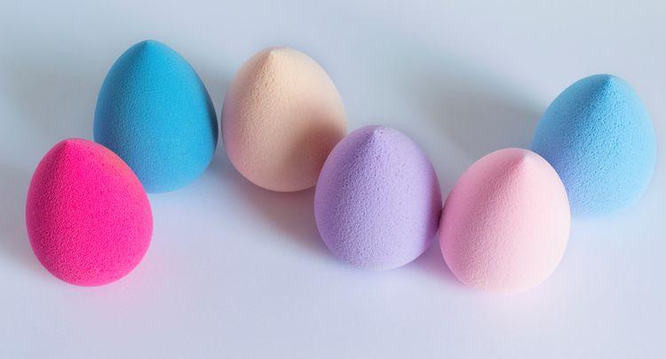 5 Top-Rated Makeup Sponges: 200K Reviews