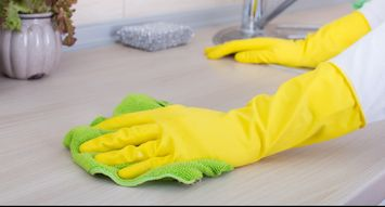 The Most Eco-Friendly Kitchen Cleaners: 200K Reviews