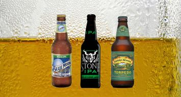 7 Top-Rated IPAs You Need to Try